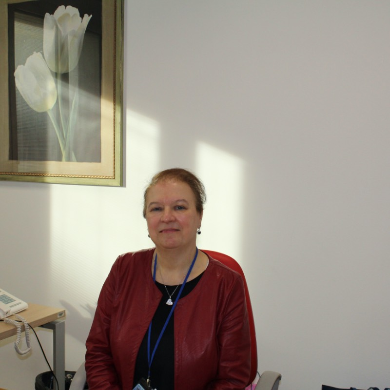 Monica Giacon